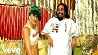 """Gwen Stefani - Now That You Got It ft. Damian """"Jr"""