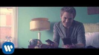 Hunter Hayes - I Want Crazy