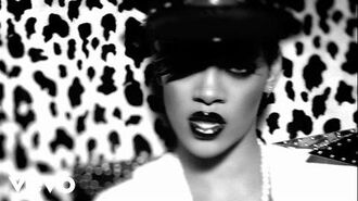 Rihanna - Rockstar 101 (Director's Cut) ft