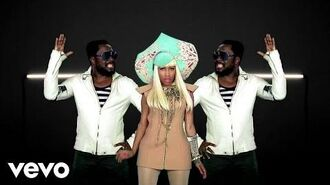 Will.i.am - Check It Out ft