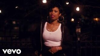 Jennifer Hudson - Walk It Out ft