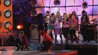 Hannah Montana - Let's Do This