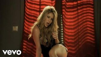 Shakira - Did It Again (Solo Version)