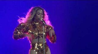 Beyonce - Rocket (Live)