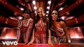 Destiny's Child - Independent Women, Pt