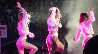 Beyoncé - Hold Up (Live)
