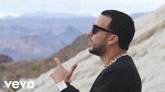 French Montana - Moses ft