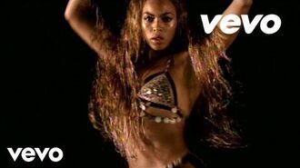 Beyoncé - Baby Boy ft