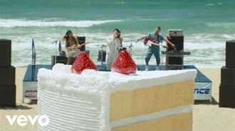 Joe Jonas - Cake By The Ocean
