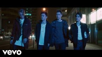 The Vamps - Middle Of The Night ft