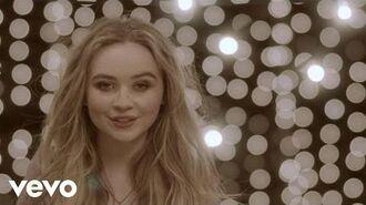 Sabrina Carpenter - We'll Be The Stars