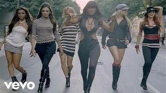 The Pussycat Dolls - Wait A Minute ft