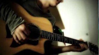 Shane Harper - Dancin' In The Rain