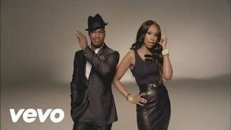 Jennifer Hudson - Think Like A Man ft