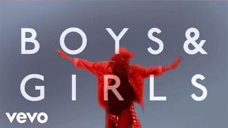 Will.i.am - Boys & Girls ft