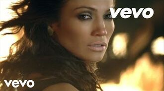 Jennifer Lopez - Qué Hiciste