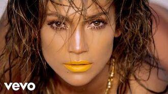 Jennifer Lopez - Live It Up ft