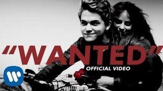 Hunter Hayes - Wanted