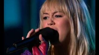 Hannah Montana - Mixed Up