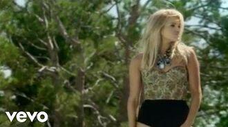 Ashley Roberts - Yesterday