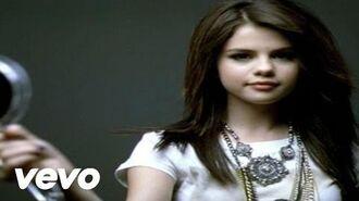 Selena Gomez - Falling Down