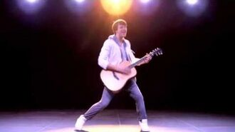Shane Harper - Dance With Me
