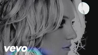 Britney Spears - Criminal (Lyric Video)