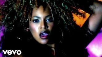 Beyoncé - Work It Out