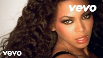 Beyoncé - Green Light