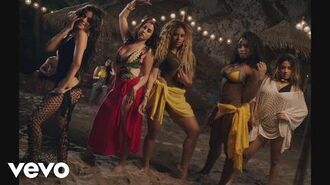 Fifth Harmony - All In My Head (Flex) ft