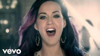 Katy Perry - Firework (Trailer)