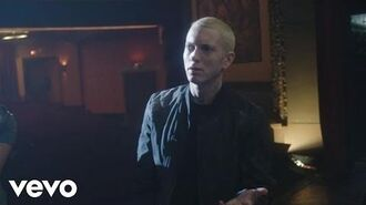 Eminem - Phenomenal (Behind The Scenes)