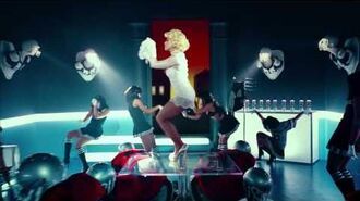 Madonna - Give Me All Your Luvin' ft. M.I.A