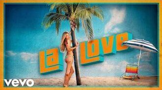 Fergie - L.A. Love (La La) ft