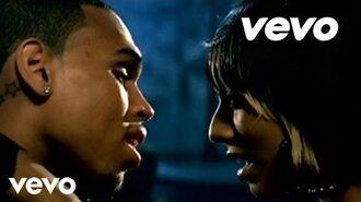 Chris Brown - Superhuman ft