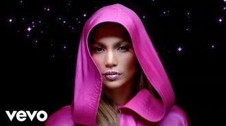 Jennifer Lopez - Goin' In ft