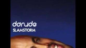 Slamstorm - Quad City DJ's vs