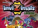 InviZimals: Legends