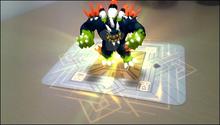 Mutant Porcupain Max-0