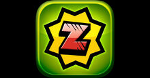 InviZimals- Battle of the Hunters Icon