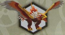 Deret Dragon