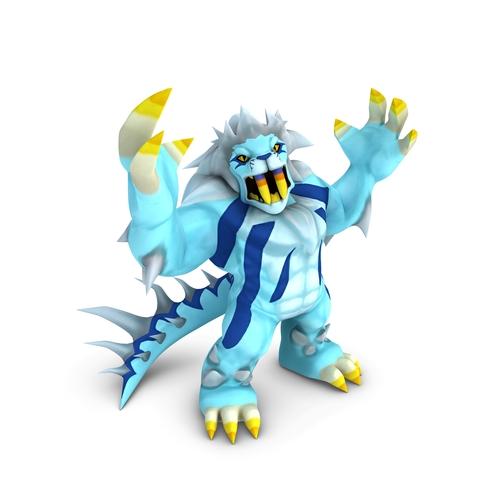 Icelion invizimals wiki fandom powered by wikia - Tigershark invizimals ...