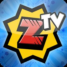 InviZimals- TV Tracker Icon