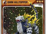 Dark Hilltopper