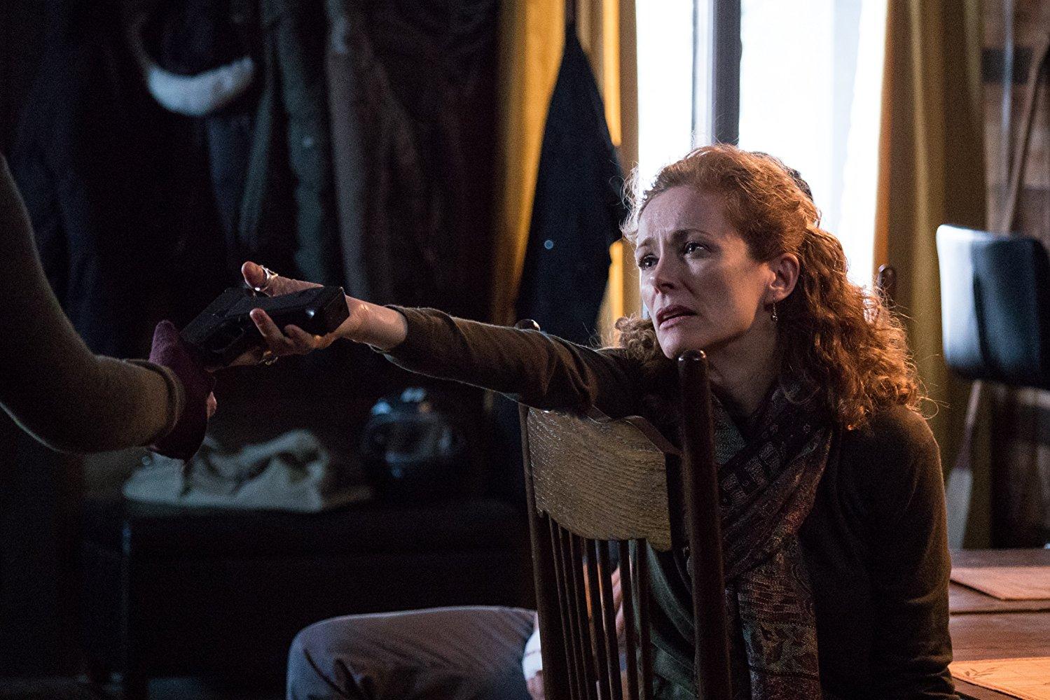 Wren american horror story actress dating