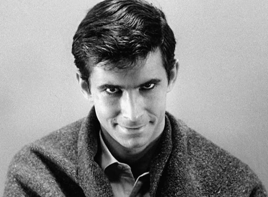 Norman Bates   Slasher universe Wiki   Fandom