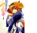 Light Novel: Volume 1