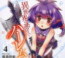 Light Novel: Volume 4