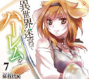 Light Novel: Volume 7