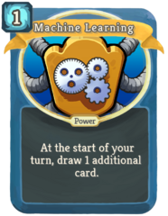 MachineLearning